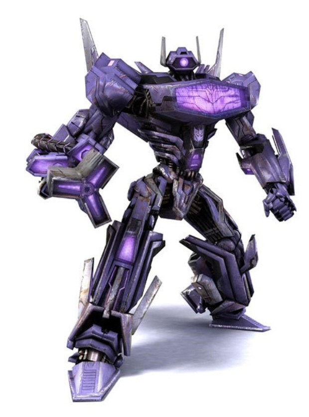 Shockwave | Transformers 3 Main Villain | Transformers ...
